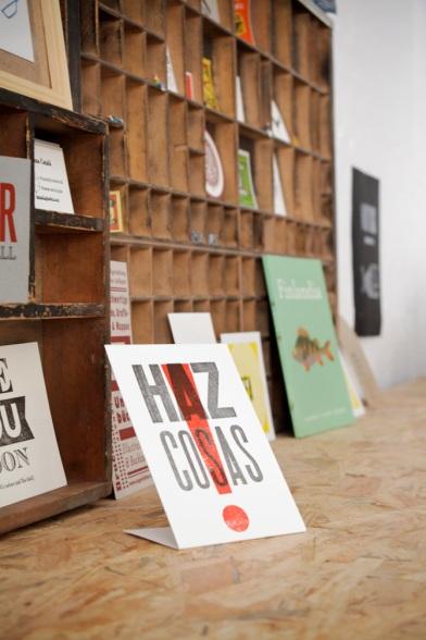 letterpress ruzafa